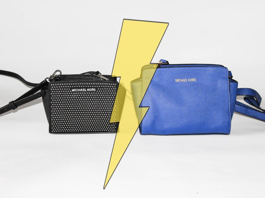 510b10aad Asi ako každá žena, aj ja milujem kvalitné luxusnejšie kabelky. Značku  Michael Kors mám rada najmä kvôli tomu, že sú to kvalitné, prepracované a  krásne ...
