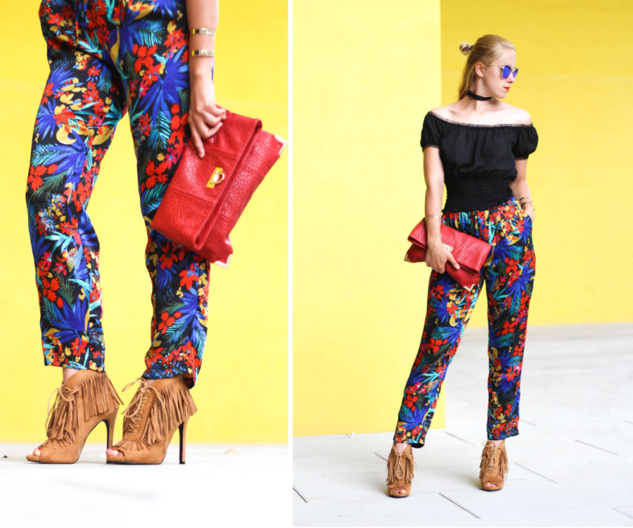 stylemon fashion blog multicolor outfit 4