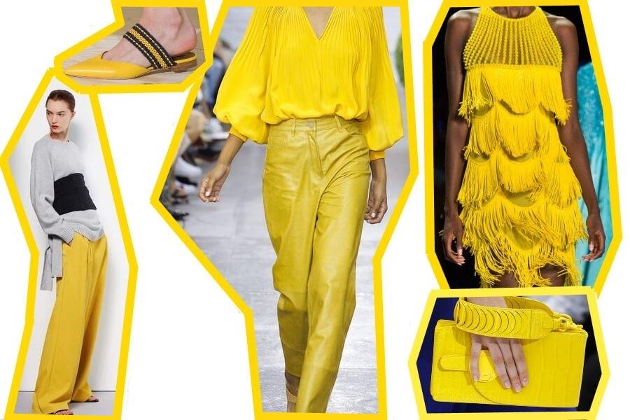 4aa173fd7b860 ... odtieni vyzerala zdravo a dobre, tvoja pokožka by mala byť aspoň trošku  snedá. Hneď ako vyjdeš s obchodu s nádhernými žltými šatami, nech tvoje  kroky ...