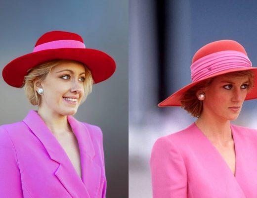 outfity podla princeznej diany modny blog